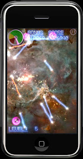Antimatter - iPhone/iPod Touch Game Review