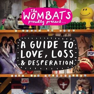 The Wombats - A Guide to Love, Loss & Desperation CD Review