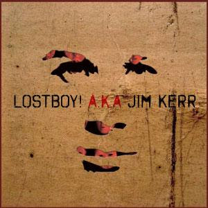 Jim Kerr Unveils New Solo Project 'LostBoy! AKA Jim Kerr'