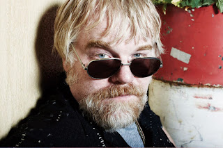 Philip Seymour Hoffman - The Boat That Rocked