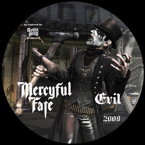 Mercyful Fate Release New Versions of Two Songs from Melissa on July 14th