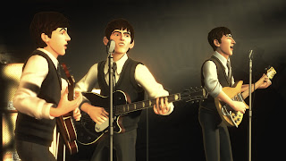 The Beatles: Rock Band Advance Coverage