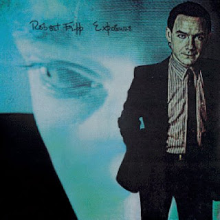 Robert Fripp Releases Studio Sessions for 'Disengage' (from 1979's Exposure LP)