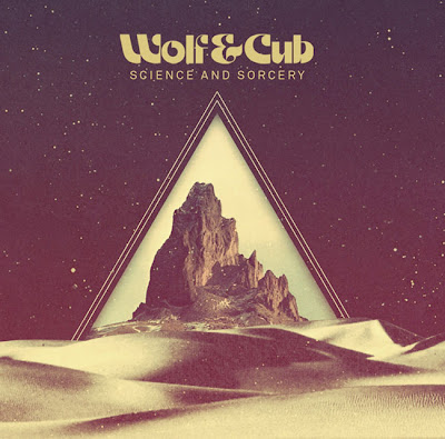 Wp;f & Cub = Science and Sorcery CD Review
