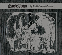 Eagle Twin - The Unkindness of Crows CD Review (Southern Lord)