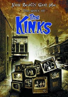 You Really Got Me - The Story of The Kinks DVD Review