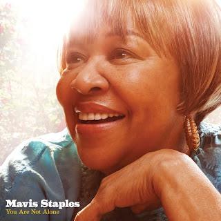 Mavis Staples Releases