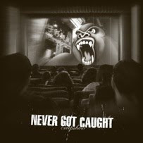 Never Got Caught: Creepshow CD Review (ex-members of Clutch and Tree)
