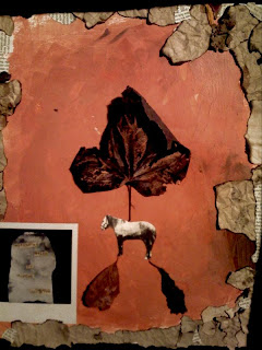 Austyn Sullivan - Nature's Veins CD Review (Drone)