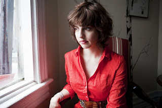 Jenny Gillespie Plays Rockwood Music Hall on September 16th