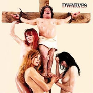 The Dwarves: Must Die Redux CD Review (MVD Audio)