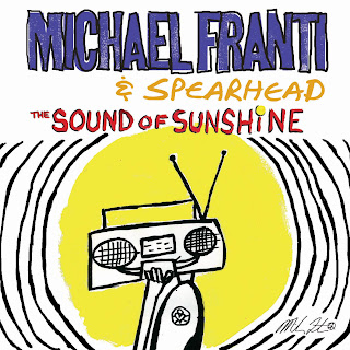 Michael Franti & Spearhead Release New CD