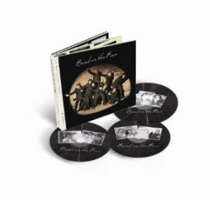 Paul McCartney – Band on the Run 2CD/DVD Review