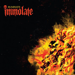 Immolate - 'Ruminate' CD Review (Impedance)