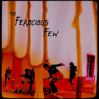 The Ferocious Few - 'Juices' CD Review (Birdman Records)