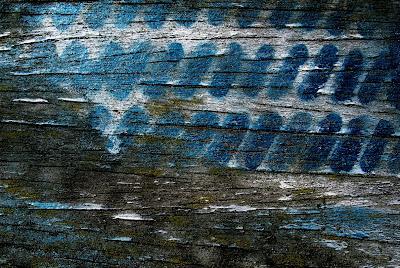 Moussaultpark: abstracte vormen