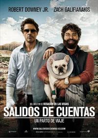 Salidos de Cuentas (2010) Español Online