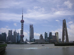 CIUDAD DE CHINA