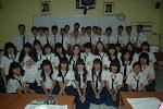 la migliore classe :p