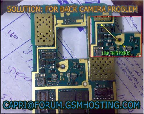 buzzer kamera jalur mic jalur lcd hang semua tentang problem n73 bisa