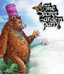 SECRET GARDEN PARTY REVEW FOR SONY BLOGGIE