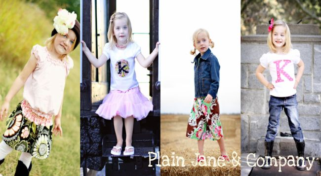 Plain Jane & Company