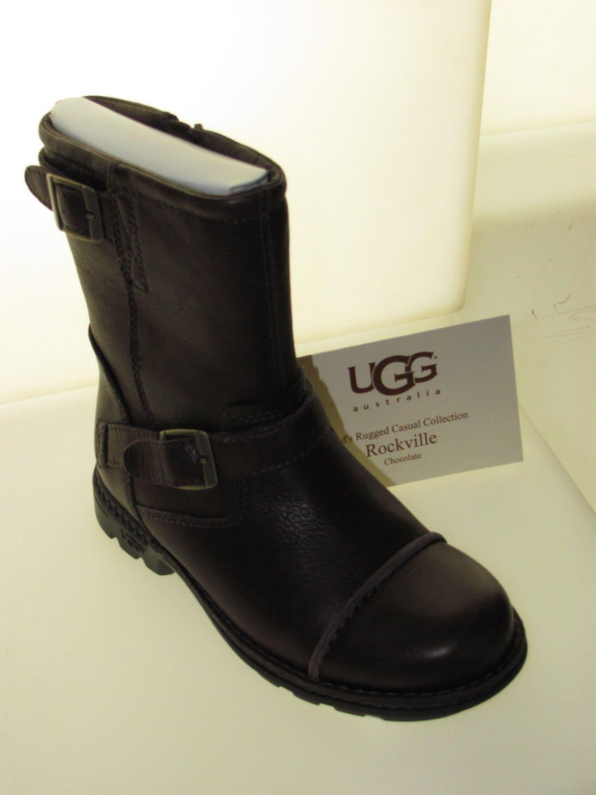 UGG 2010 france
