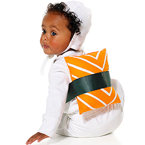products - Shop for cute and adorable toddler costumes at Pure Costumes. We have the largest selection of toddler sizes and styles at great prices all year long. ACCOUNT CONTACT MY CART. Silly Sushi Infant Costume. Hot Dog Toddler Costume. Historical Costumes. View All