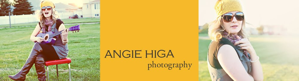 Angie Higa Photography