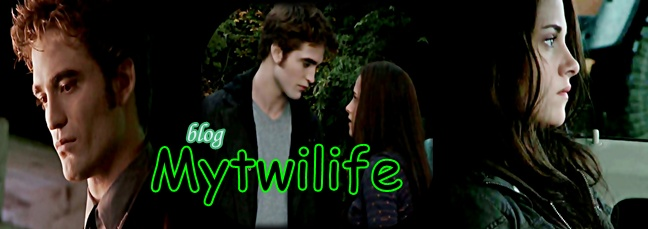Blog My Twilife: Bem - vindo ao nosso mundo vampírico.
