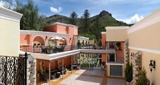 Guanajuato, Hotel Boutique