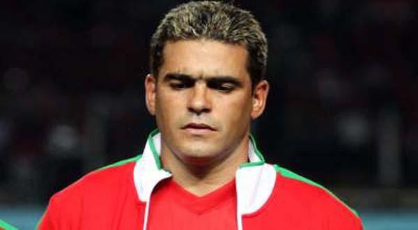IPAH SULASTRI: Christian Gonzales kembali mencetak gol untuk yang kedua kalinya....