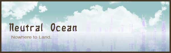 Neutral Ocean