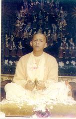 Srila Bhakti Vimala Harijan Swami