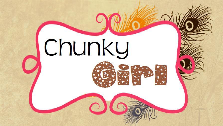 Chunky Girl