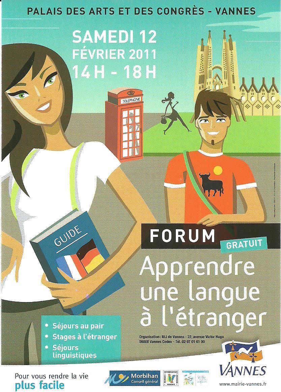 Correovirtual f vrier 2011 for Bureau information jeunesse vannes