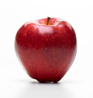 Red Delicious Apple Stock Photo - Download Image Now - iStock