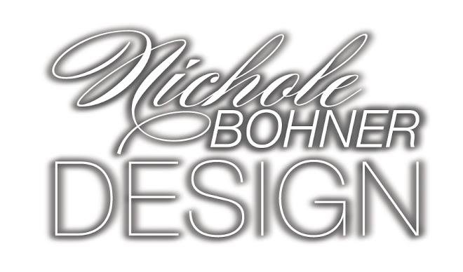 nichole bohner design
