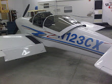 Our new baby RV-7!!