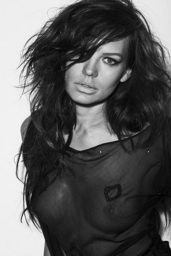 Natasha Gregson Wagner 2013