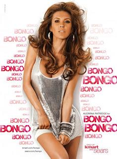 audrina patridge bikini bongo