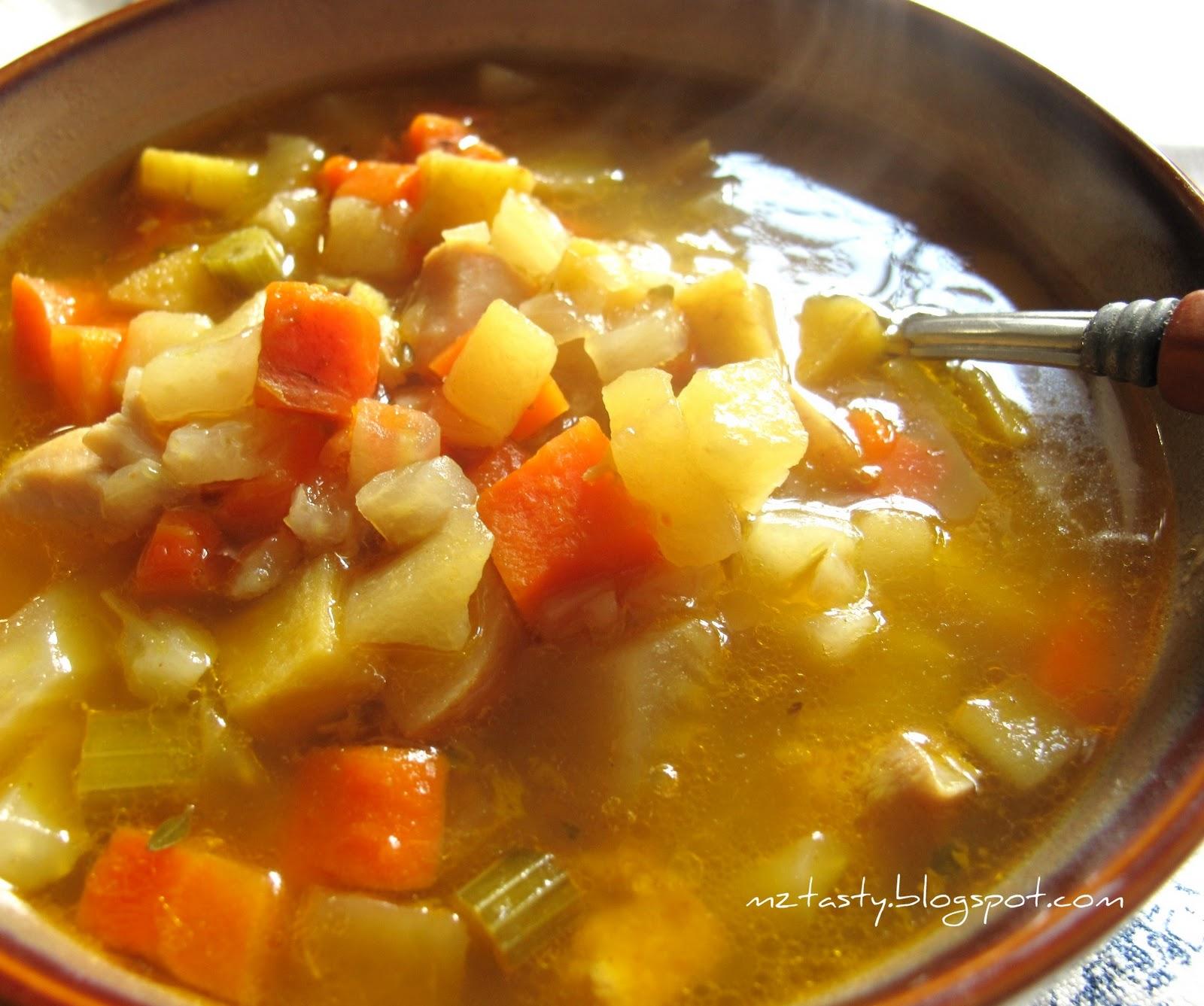 mztasty s kitchen savor the flavor mulligatawny soup