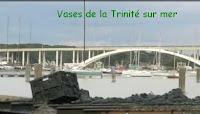 Vases du port de la Trinité sur mer