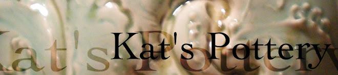 Kat's Pottery