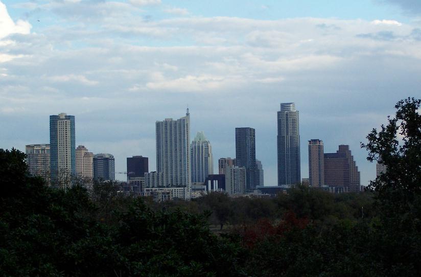 The End Waco And Austin Texas