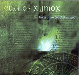 Clan Of Xymox - Liberty