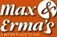 Max & Erma's Printable Coupon