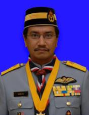 Penaung Utama Persekutuan Pengakap Malaysia