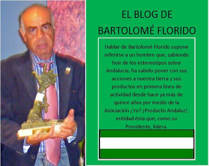EL BLOG DE BARTOLOMÉ FLORIDO