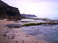 South East Cape, Tasmania - 2006